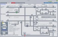 Проектирование и монтаж ЦТП